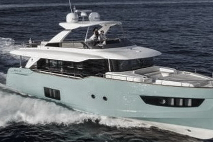 Absolute 58 Navetta for sale in Spain for €890,000 (£776,560)