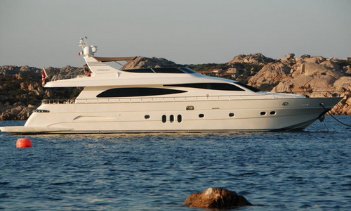 Image of Canados 86 for sale in Spain for €1,990,000 (£1,736,353) Mittelmeer Mallorca, Mittelmeer Mallorca, Spain