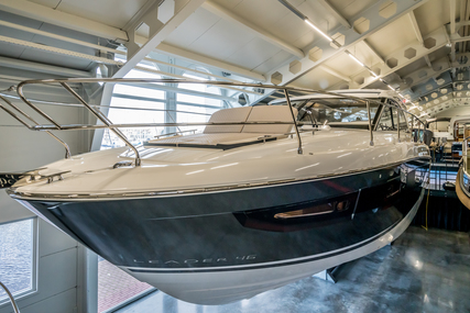 "Jeanneau Leader 46 ""new - On Display"" for sale in Netherlands for €597,000 (£511,353)"
