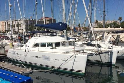 Lagoon 380 for sale in Spain for €199,000 (£172,580)