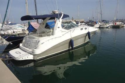 Sea Ray 355 Sundancer for sale in Spain for €94,000 (£80,440)