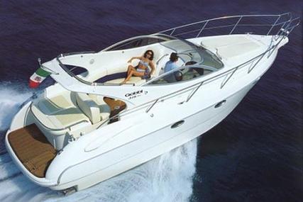 Gobbi 315 SC for sale in Spain for €63,000 (£54,636)