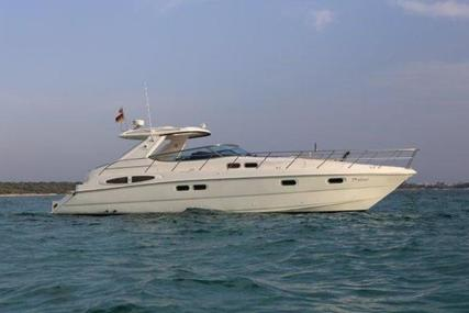 Sealine S48 and mooring for sale in Spain for €199,000 (£170,227)