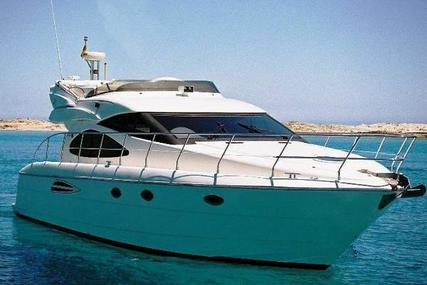 Astondoa 46 GLX for sale in Spain for €139,000 (£120,546)