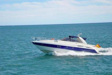 Cranchi Mediterranee 47 for sale in Spain for €139,000 (£120,325)