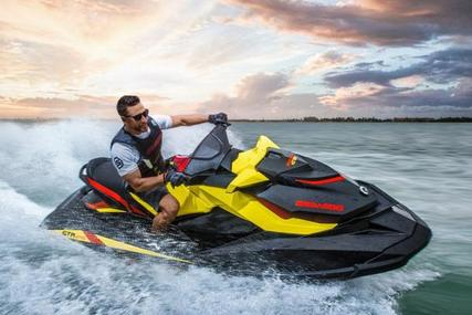 Bombardier Sea Doo 215 GTR for sale in Spain for €9,500 (£8,239)