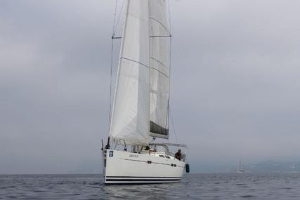 Hanse 540E for sale in Spain for €162,000 (£138,576)