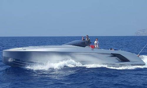 Image of Frauscher 1414 Demon for sale in Spain for €680,000 (£606,461) Mallorca, Spain