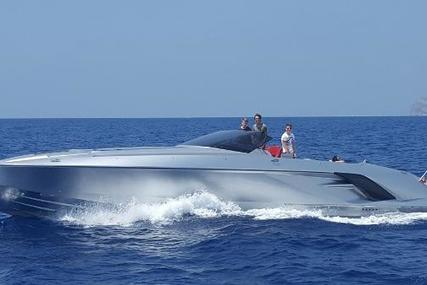 Frauscher 1414 Demon for sale in Spain for €690,000 (£607,737)