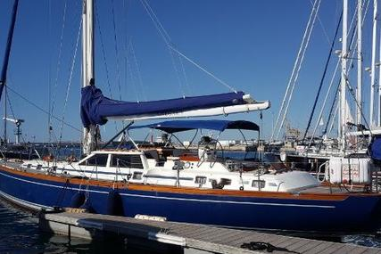 Mystic 60 for sale in Spain for €420,000 (£373,699)