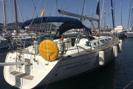 Jeanneau Sun Odyssey 439 for sale in Spain for €98,000 (£84,989)