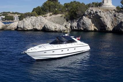 Sunseeker Camargue 50 for sale in Spain for €179,000 (£155,235)