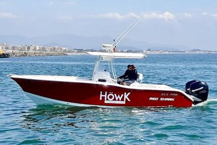 Sea Pro 270cc for sale in Spain for €58,500 (£50,515)