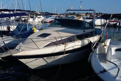 Sunbird Barletta 229 for sale in Spain for €9,990 (£8,626)