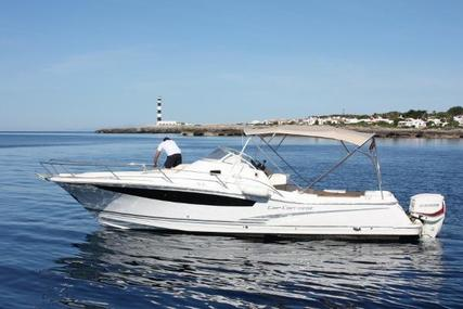 Jeanneau Cap Camarat 925 WA for sale in Spain for €60,000 (£52,595)