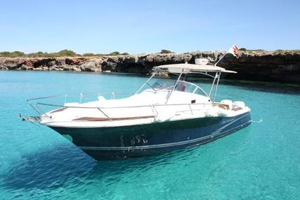 Jeanneau Cap Camarat 925 WA for sale in Spain for €80,000 (£70,126)