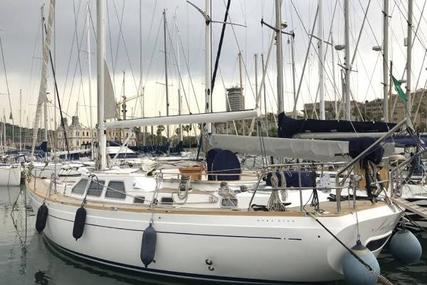 Northwind 47 for sale in Spain for €159,000 (£137,297)