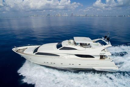 Ferretti Custom Line 94 for sale in United States of America for $1,749,000 (£1,372,626)