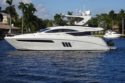 Sea Ray L590 Fly for sale in United States of America for $1,660,000 (£1,303,259)