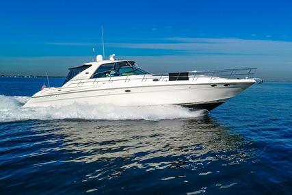 Sea Ray 580 Super Sun Sport for sale in United States of America for $399,000 (£303,917)