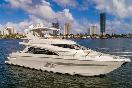 Marquis 55 LS Flybridge for sale in United States of America for $649,000 (£493,176)