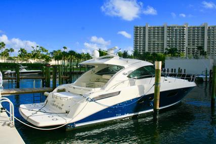 Sea Ray 43 Sundancer for sale in United States of America for $359,000 (£273,014)