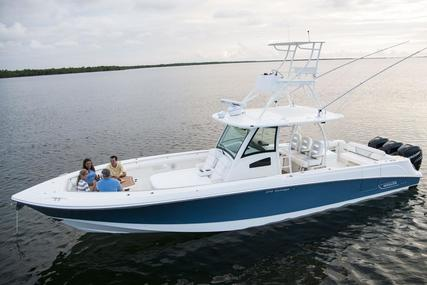 Boston Whaler 370 Outrage for sale in United States of America for $399,000 (£307,356)