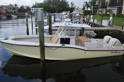 Ocean Master 31 CC 2013 Evinrude 300 ETEC for sale in United States of America for $99,000 (£76,261)