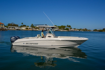 Wellcraft Scarab 30 Tournament for sale in United States of America for $79,950 (£60,445)