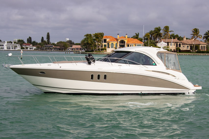 Cruisers Yachts 390 Sports Coupe for sale in United States of America for $184,900 (£145,442)