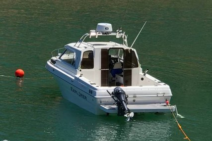 Campion Explorer 622I for sale in United States of America for $35,600 (£26,825)