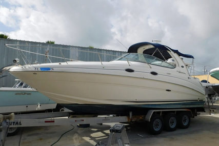 Sea Ray 280 Sundancer for sale in United States of America for $49,000 (£38,551)