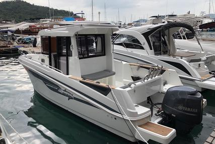 Beneteau Barracuda 7 for sale in Hong Kong for €42,500 (£36,415)