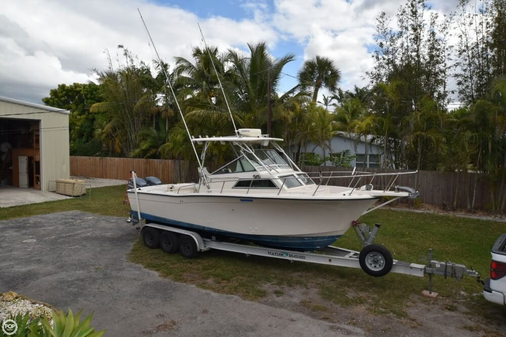 Grady-White Sailfish 25 for sale in United States of America