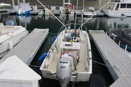 Boston Whaler 17 Montauk for sale in United States of America for $14,995 (£10,907)