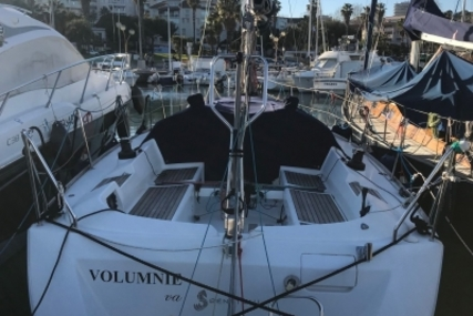 Beneteau First 31.7 for sale in France for €42,000 (£36,279)