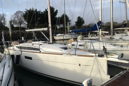 Jeanneau Sun Odyssey 349 Lifting Keel for sale in France for 124.000 € (107.075 £)
