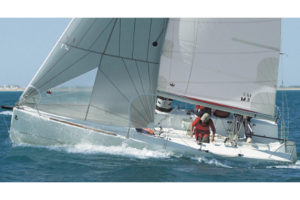 Beneteau First Class 7.5 for sale in Spain for €13,800 (£12,155)