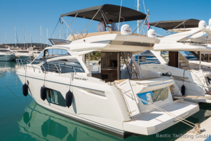 Absolute 45 for sale in Croatia for €658,000 (£591,498)