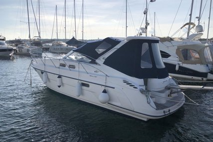 Sealine 37 for sale in Croatia for €77,000 (£66,512)