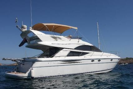 Fairline Phantom 50 for sale in France for €315,000 (£283,026)