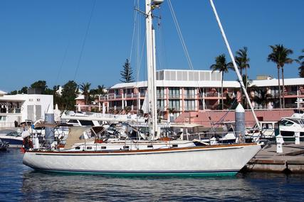 Little Harbor 44 for sale in Bahamas for $199,000 (£153,020)