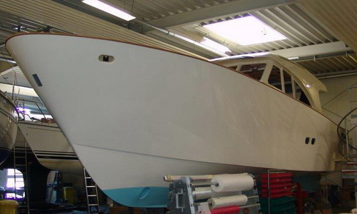 Image of Classic Cruiser 46 for sale in Germany for €550,000 (£479,897) Germany