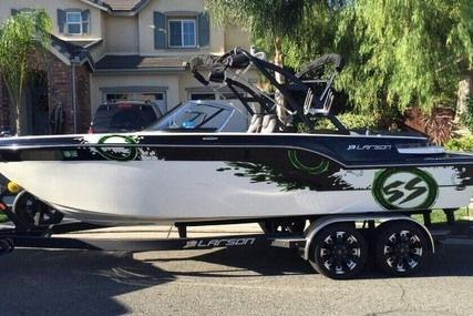 Larson 23 Super Sport for sale in United States of America for $49,999 (£38,447)