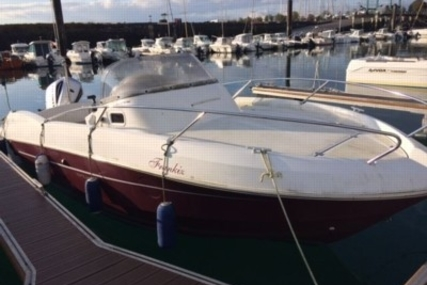 Beneteau Flyer 750 Sundeck for sale in France for €39,000 (£33,374)