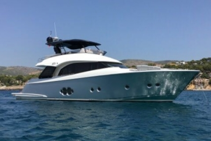 MONTE CARLO YACHTS MONTE CARLO 65 for sale in Italy for €1,750,000 (£1,546,319)