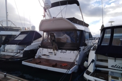 Sealine F46 for sale in Croatia for €328,000 (£283,230)