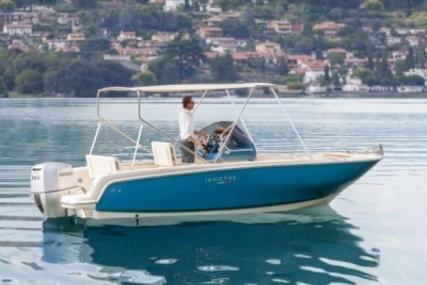 Invictus 200 FX for sale in Croatia for €45,755 (£39,154)