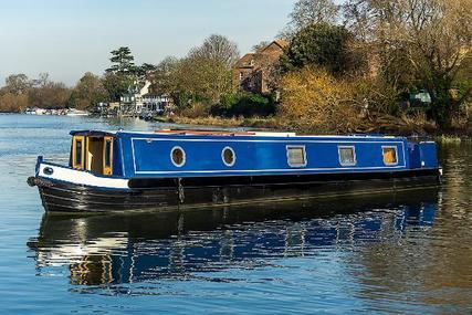 Narrowboat 52' Tingdene / Colecraft for sale in United Kingdom for £139,950