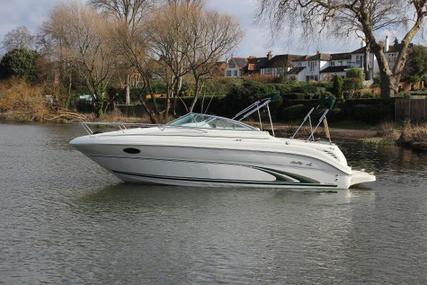Sea Ray 245 Weekender for sale in United Kingdom for £19,950